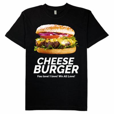 COTTON HERITAGE 5.5oz プレミアムプリントTシャツ